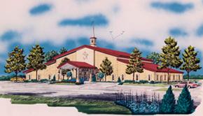 Praise Assembly of God, Shawnee, OK