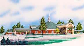 Central Assembly of God, Pasadena, TX