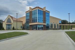 Church Architect - Sprague & Assoc., Inc. | Church Architects & Const. Mgr's.
