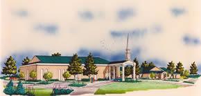 Church Architect - Sprague & Assoc., Inc.   Church Architects & Const. Mgr's.